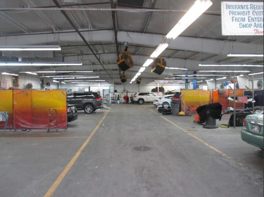 We are a high volume, high quality, Collision Repair Facility located at Houston, TX, 77098. We are a professional Collision Repair Facility, repairing all makes and models.