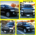 At 24/7 Collision Care, we are proud to post before and after collision repair photos for our guests to view.