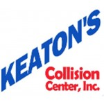 Here at Keatons Collision Center, Huntington, WV, 25705, we are always happy to help you with all your collision repair needs!
