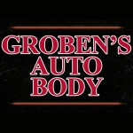 We are Grobens Auto Body, Inc and we are located at Centereach, NY 11720.