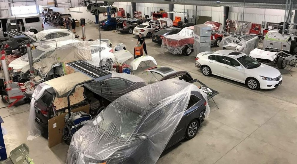 We are a high volume, high quality, Collision Repair Facility located at Scotia, NY, 12302. We are a professional Collision Repair Facility, repairing all makes and models.