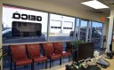 Here at McCall Fort Bend Toyota Collision Center, Richmond, TX, 77469, we have a welcoming waiting room.