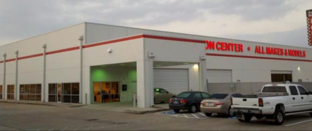 At McCall Fort Bend Toyota Collision Center, you will easily find us located at Richmond, TX, 77469. Rain or shine, we are here to serve YOU!