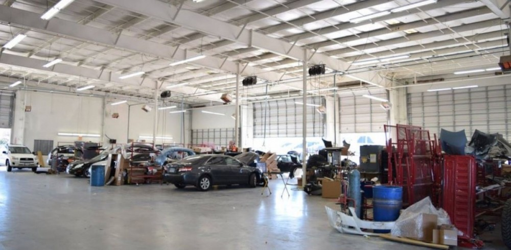 We are a high volume, high quality, Collision Repair Facility located at Richmond, TX, 77469. We are a professional Collision Repair Facility, repairing all makes and models.