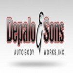 We are Depalo & Sons Auto Body, Inc.! With our specialty trained technicians, we will bring your car back to its pre-accident condition!
