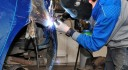 All of our body technicians at Ziems Ford Body Shop, Farmington, NM, 87401, are skilled and certified welders.