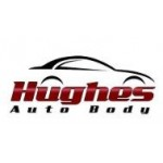 At Hughes Auto Body Inc. 1, we deal with repairs ranging from collision damage to dent repair. We get them corrected, and have cars looking like new when they leave our shop!