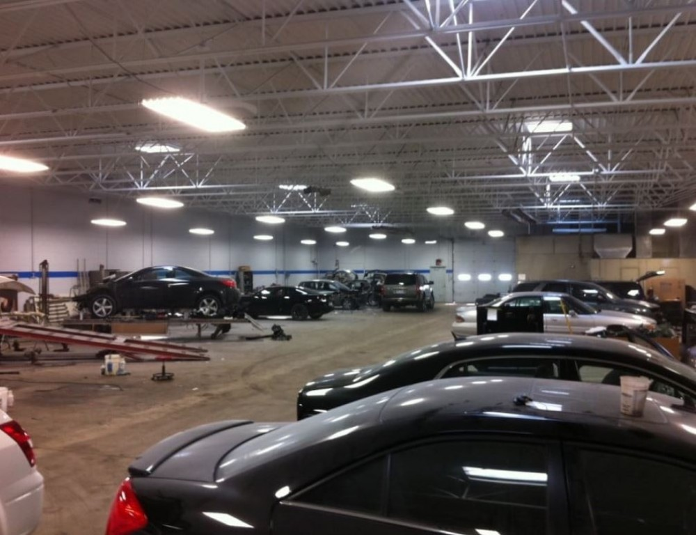 We are a professional quality, Collision Repair Facility located at Warren, MI, 48092. We are highly trained for all your collision repair needs.