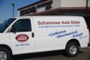 Schoonover Bodyworks, Inc.Shoreview, MN   Glass Replacement.  Collision and Glass Repairs.. Auto Body and Painting and Glass