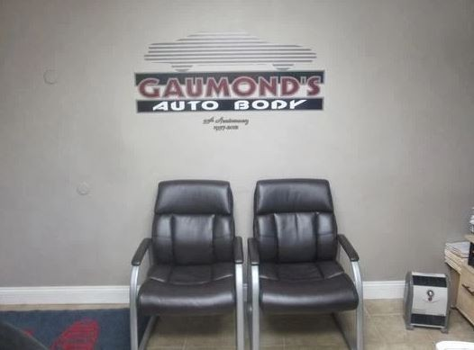 Gaumond's Auto Body - Here at Gaumond's Auto Body, North Attleboro, MA, 02760, professional structural measurements are precise and accurate.  Our state of the art equipment leaves no room for error.