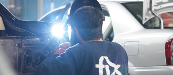 Auto Collision Repairs.  Auto Body & Painting professionals. Skilled welding technicians have been trained and tested to be the best in our industry.