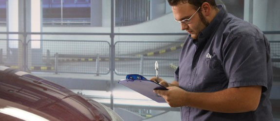 Collision Repair estimating and repair planning takes focus and concentration. Our skilled staff have both .