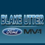 Here at Blake Utter Ford, Denison, TX, 75020, we are always happy to help you with all your collision repair needs!