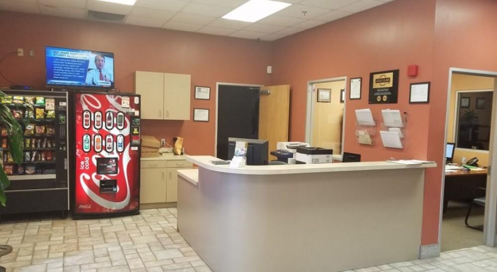 Reviews Southway Ford Mac Haik San Antonio Tx Auto