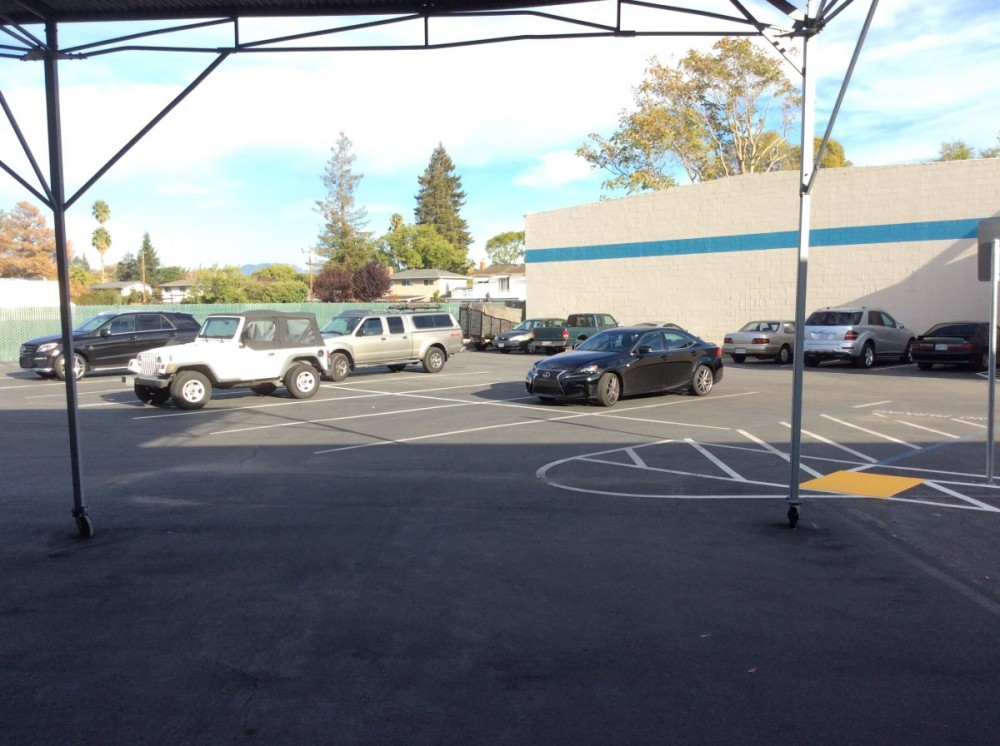 We are Centrally Located at Campbell, CA, 95008 for our guest's convenience and are ready to assist you with your collision repair needs.
