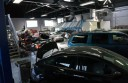 Chilton Auto Body San Bruno -Structural accuracy is critical for a safe and high quality collision repair.  At Chilton Auto Body - San Bruno, San Bruno, CA, 94066, we are the best.
