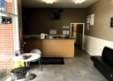 Chilton Auto Body Burlingame North - Our body shop's business office located at Burlingame, CA, 94010 is staffed with friendly and experienced personnel.
