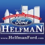 Here at Helfman Ford, Stafford, TX, 77477, we are always happy to help you with all your collision repair needs!