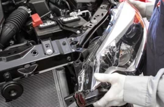 Here at Classic Toyota Collision Center, Tyler, TX, 75701, our body technicians are craftsman in quality repair.