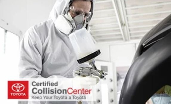 Painting technicians are trained and skilled artists.  At Classic Toyota Collision Center, we have the best in the industry. For high quality collision repair refinishing, look no farther than, Tyler, TX, 75701.