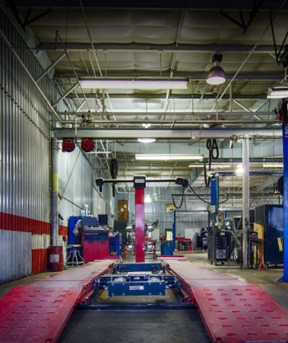 Kia Tyler Tx >> Reviews, Classic Toyota Collision Center - Tyler TX - Auto ...
