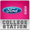 Here at College Station Ford - Lincoln, College Station, TX, 77845, we are always happy to help you with all your collision repair needs!