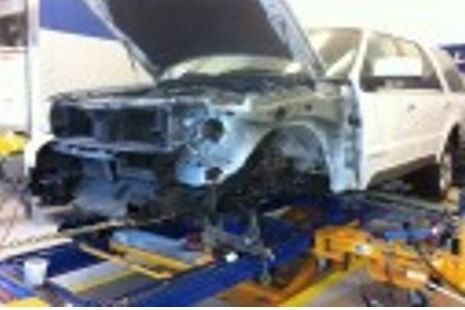 Structural repairs done at Southwest Auto Group Collision  are exact and perfect, resulting in a safe and high quality collision repair.