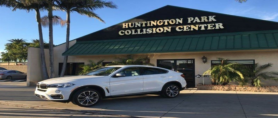 Huntington Park Collision Center - We are centrally located in CA, 90255 for our guest's convenience and are ready to assist you with your collision repair needs.