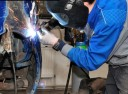 All of our body technicians at Bill Fick Ford, Huntsville, TX, 77340, are skilled and certified welders.