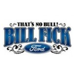 Here at Bill Fick Ford, Huntsville, TX, 77340, we are always happy to help you with all your collision repair needs!