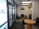 Here at Hennessy Mazda Pontiac Buick GMC, Morrow, GA, 30260, we have a welcoming waiting room.