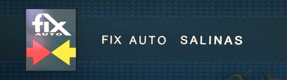 Stop on by Fix Auto Salinas today!