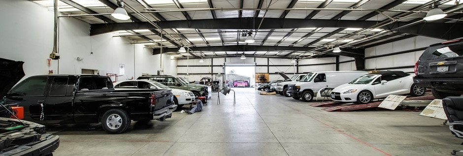 We are a high volume, high quality, Collision Repair Facility located at Freedom, CA, 95019. We are a professional Collision Repair Facility, repairing all makes and models.