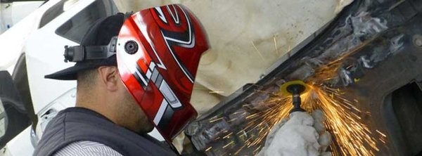 All of our body technicians at Fix Auto Watsonville, Freedom, CA, 95019, are skilled and certified welders.