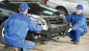 At Lafontaine Chevrolet, in Ypsilanti , MI, 48197, all of our body technicians are skilled at panel replacing.
