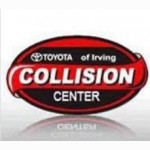Here at Toyota Of Irving Collision Center , Irving, TX, 75062, we are always happy to help you with all your collision repair needs!