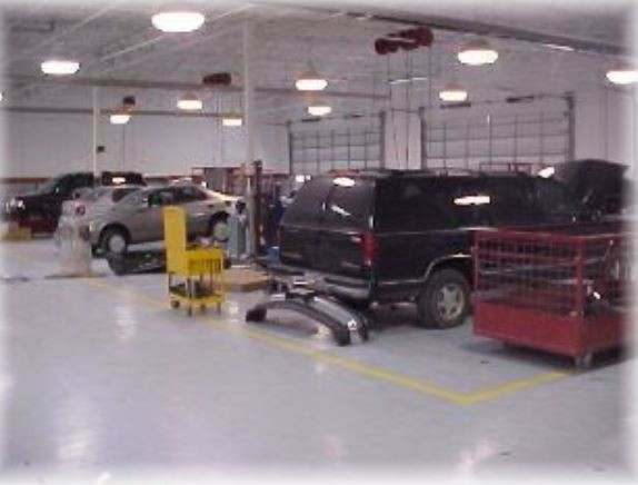 We Are A High Volume, High Quality, Collision Repair Facility Located At  Irving, ...