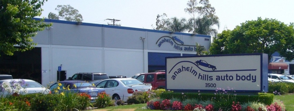 We are Centrally Located at Anaheim, CA, 92806-2116 for our guest's convenience and are ready to assist you with your collision repair needs.