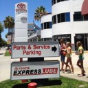 Toyota of North Hollywood 4645 Lankershim Blvd North Hollywood, CA 91602 Collision Repair Experts.  Auto Body & Painting Repairs. SUPER FAMILY FRIENDLY AND FUN...