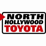 Toyota Of North Hollywood North Hollywood CA 91602 Logo. Toyota Of North Hollywood Auto body and paint. North Hollywood CA collision repair, body shop.