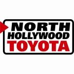 Toyota Of North Hollywood North Hollywood CA 91602 Logo. Toyota Of North Hollywood Auto body and paint. North Hollywood CA collision repair, body shop.