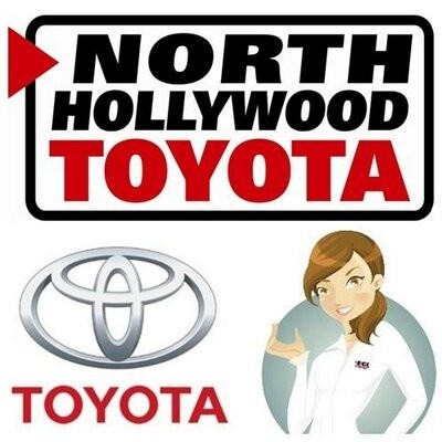 Toyota of North Hollywood 4645 Lankershim Blvd North Hollywood, CA 91602 Collision Repair Experts.  Auto Body & Painting Repairs.