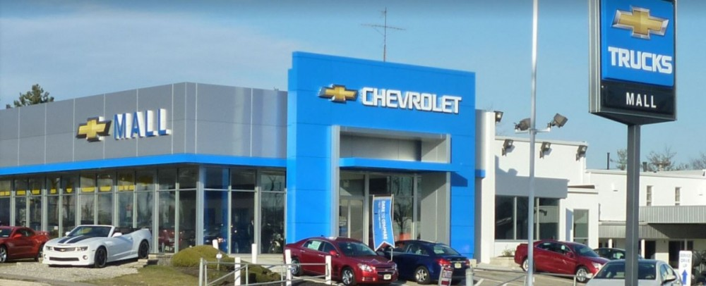 At Mall Chevrolet Collision Center , you will easily find us located at Cherry Hill, NJ, 08002. Rain or shine, we are here to serve YOU!