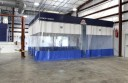 At Carolinas Collision Center At Capital Ford Of Wilmington, in Wilmington, NC, 28403, we are equipped with a certified aluminum welding area.