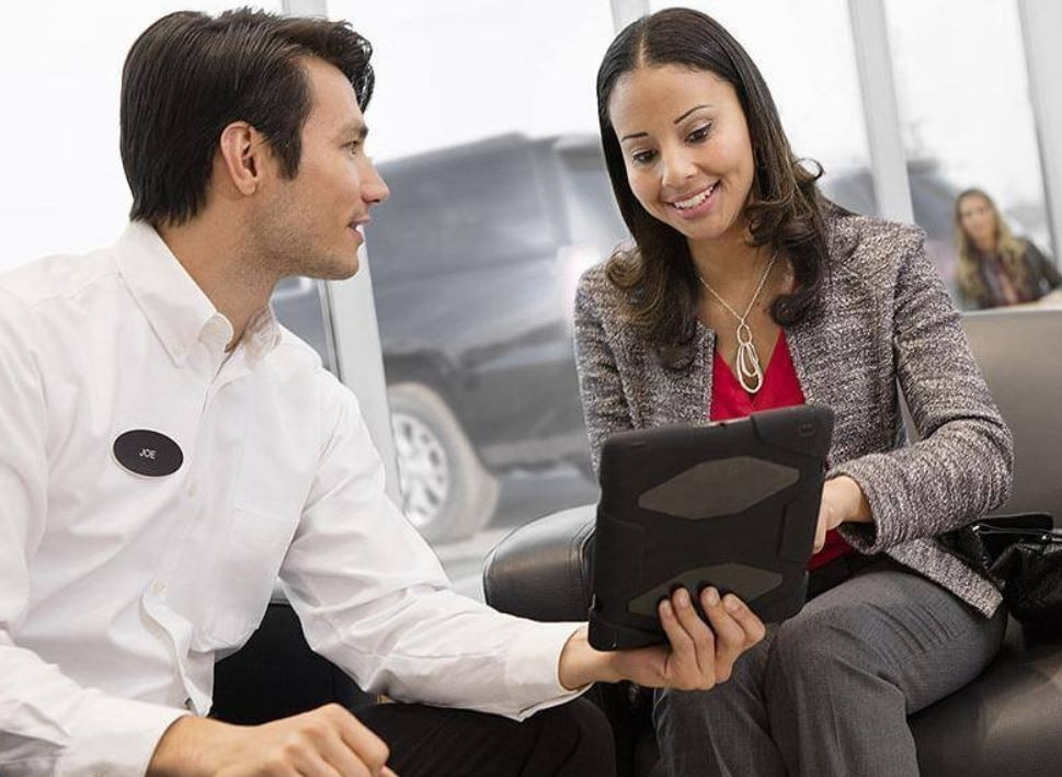 Landers Mclarty Ford >> Reviews, Landers Mclarty Chevrolet Collision Center ...