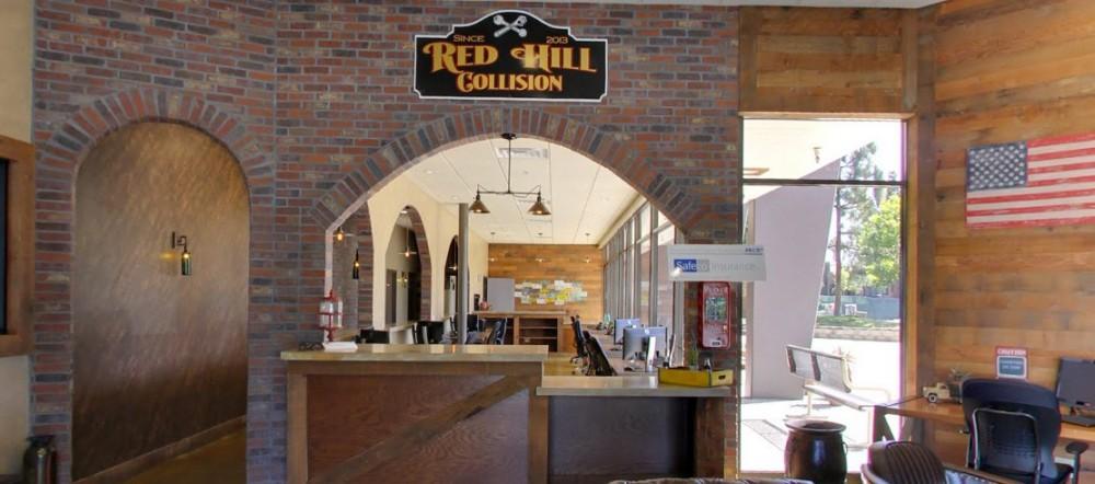 Red Hill Collision 350 Mccormick Ave Costa Mesa, CA 92626