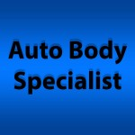 Auto Body Specialist Saugus CA 91350 Logo. Auto Body Specialist Auto body and paint. Saugus CA collision repair, body shop.