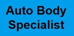 Auto Body Specialist 25781 Spring Brook Saugus, CA 91350