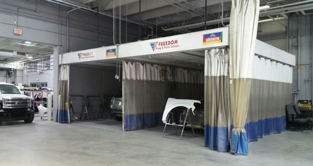 reviews rusty eck ford body shop wichita ks auto body review. Black Bedroom Furniture Sets. Home Design Ideas