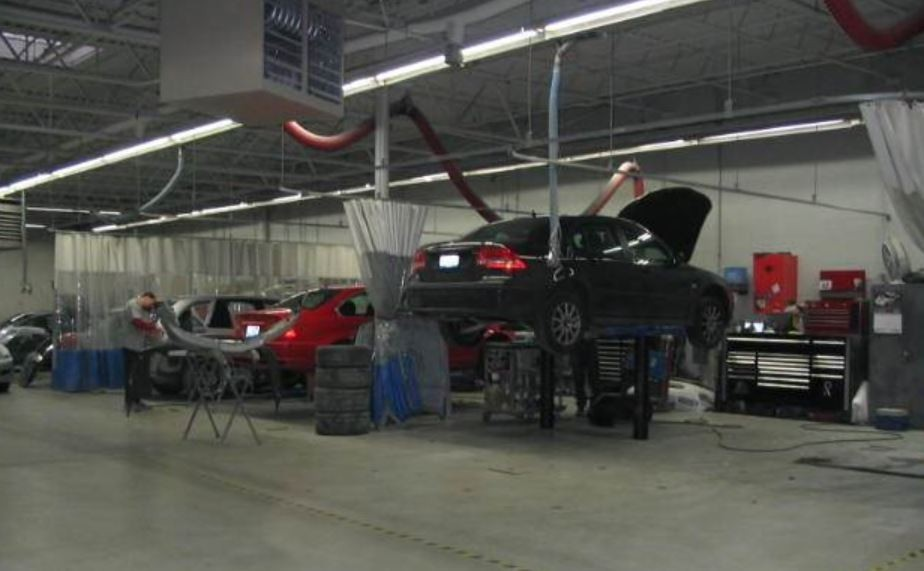 We are a high volume, high quality, Collision Repair Facility located at Schaumburg, IL, 60173. We are a professional Collision Repair Facility, repairing all makes and models.